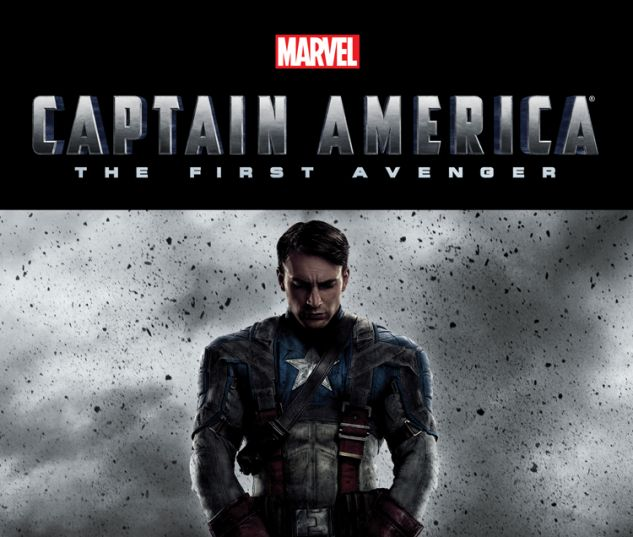 Marvels Captain America The First Avenger Adaptation 2013 1