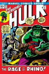 Incredible Hulk (1962) #157 Cover