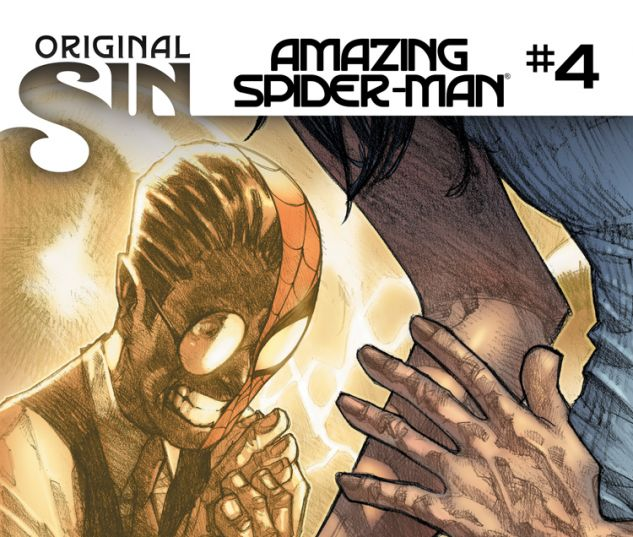 AMAZING SPIDER-MAN 4 (SIN, WITH DIGITAL CODE)
