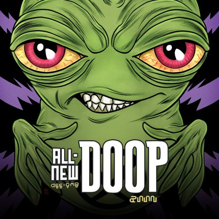 All-New Doop (2014 - Present)