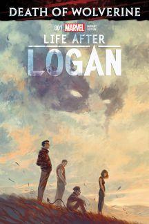 Death of Wolverine: Life After Logan (2014) #1 (Tedesco Variant)