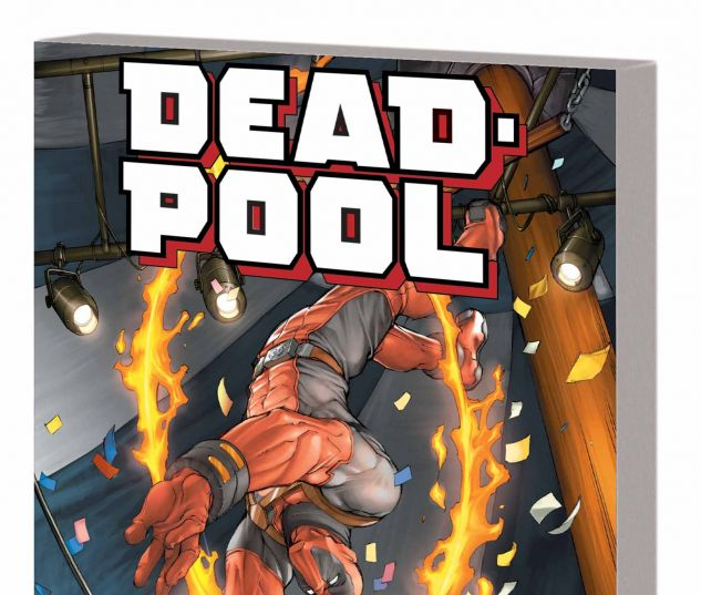 DEADPOOL CLASSIC VOL. 10 TPB