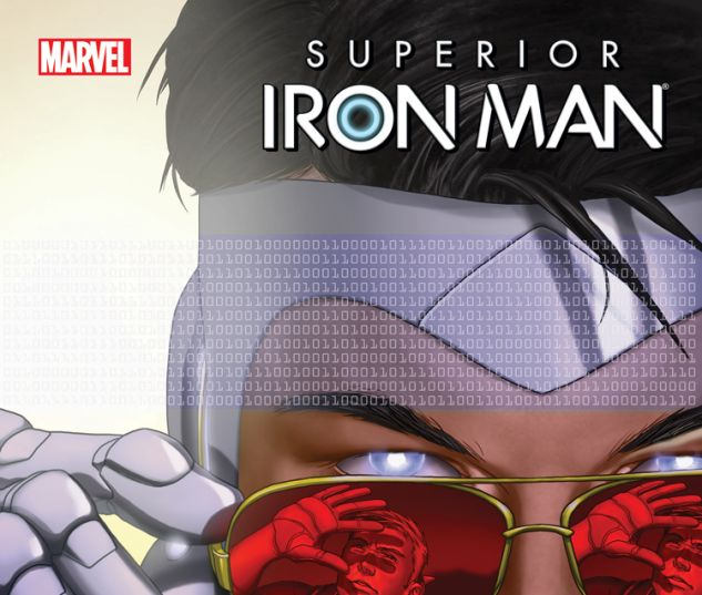 Superior Iron Man (2014) #3