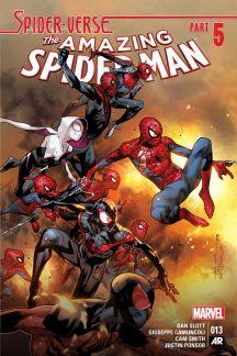 Amazing Spider-Man (2014) #13