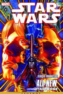 Star Wars (2013) #1