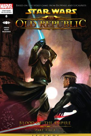 Star Wars: The Old Republic #6