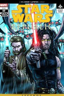 Star Wars: Republic (2002) #69