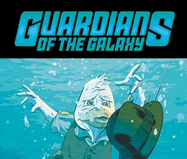 GUARDIANS OF THE GALAXY 26 GERADS WTD VARIANT (WITH DIGITAL CODE)