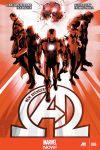 New Avengers (2013) #6
