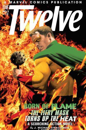 The Twelve (2007) #3