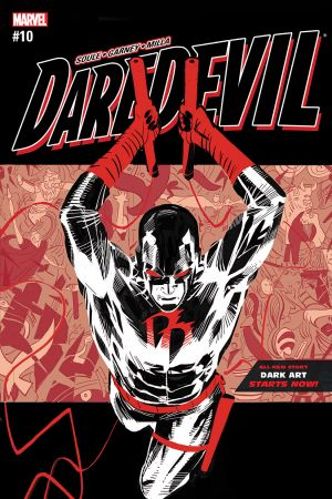 Daredevil (2015) #10