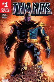 Thanos (2016) #1