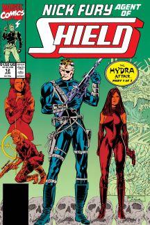 Nick Fury, Agent of S.H.I.E.L.D. #12