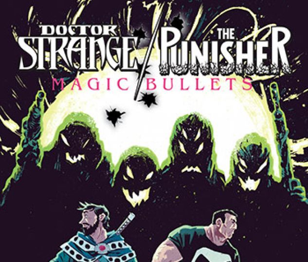 cover from Doctor Strange: TBD Infinite Comic (2016) #3