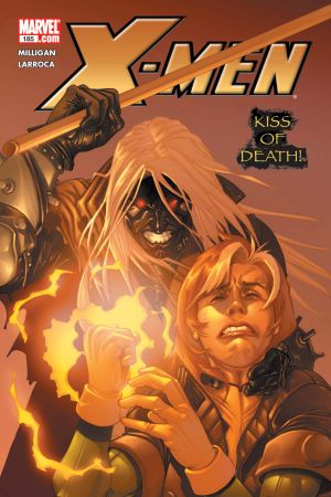 X-Men #185