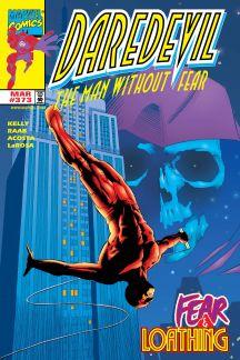 Daredevil #373