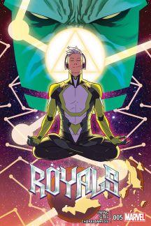 Royals #5