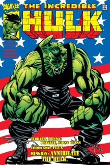 Incredible Hulk #17