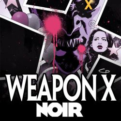 Weapon X Noir (2010)