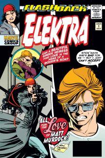 Elektra #-1
