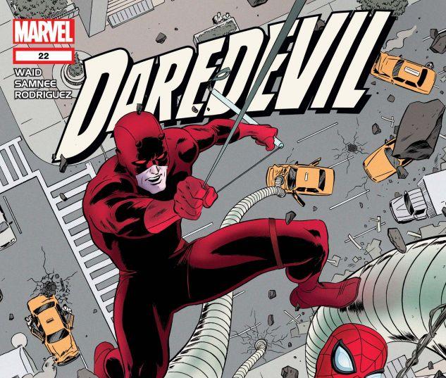Daredevil (2011) #22