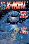 X-Men 106 cover
