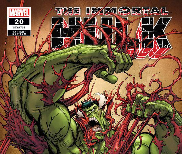 Immortal Hulk #20