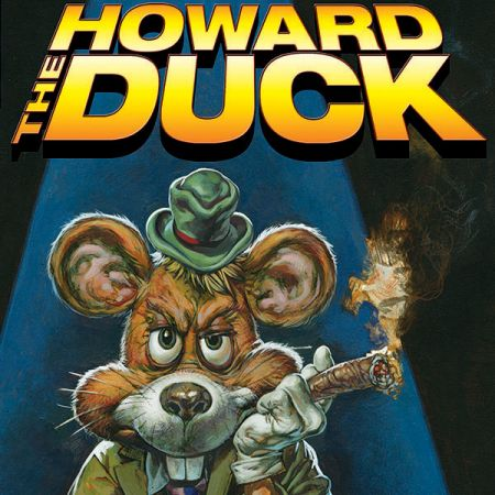 Howard the Duck (2002)