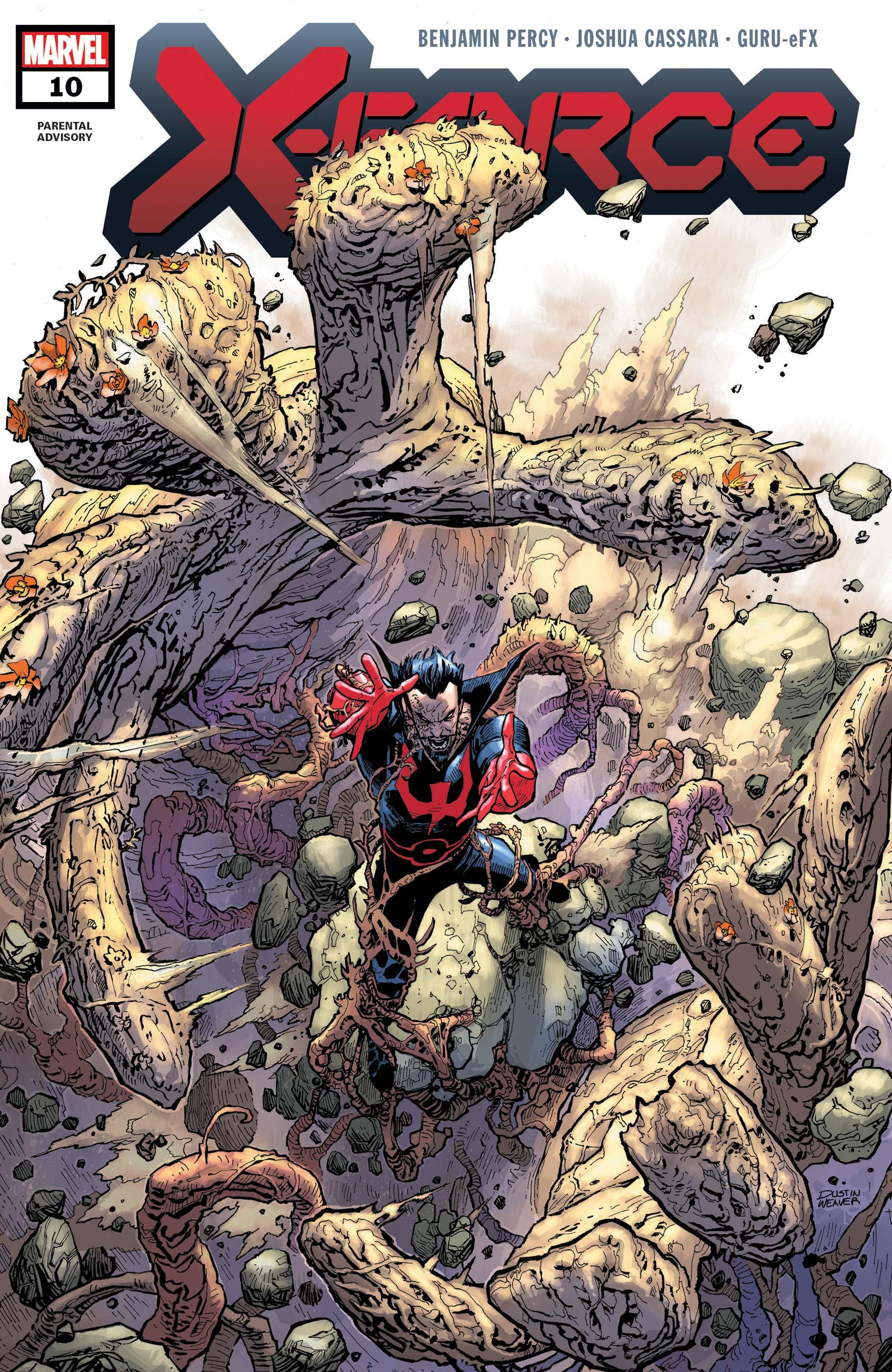 X-Force (2019) #10