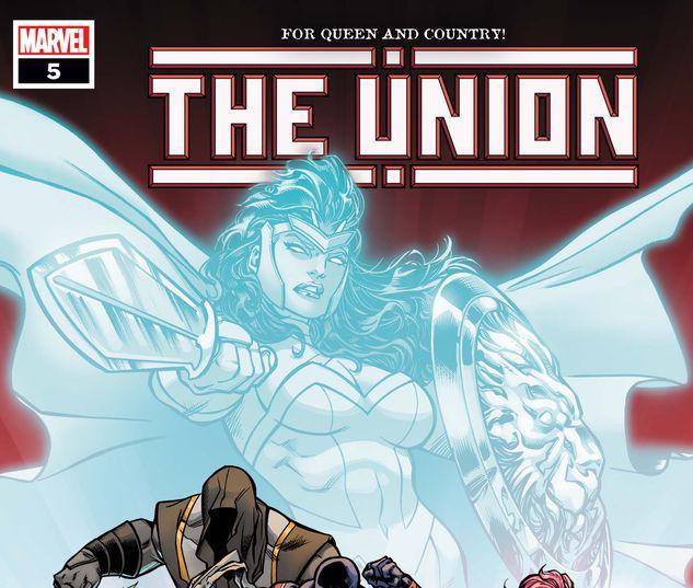 The Union #5