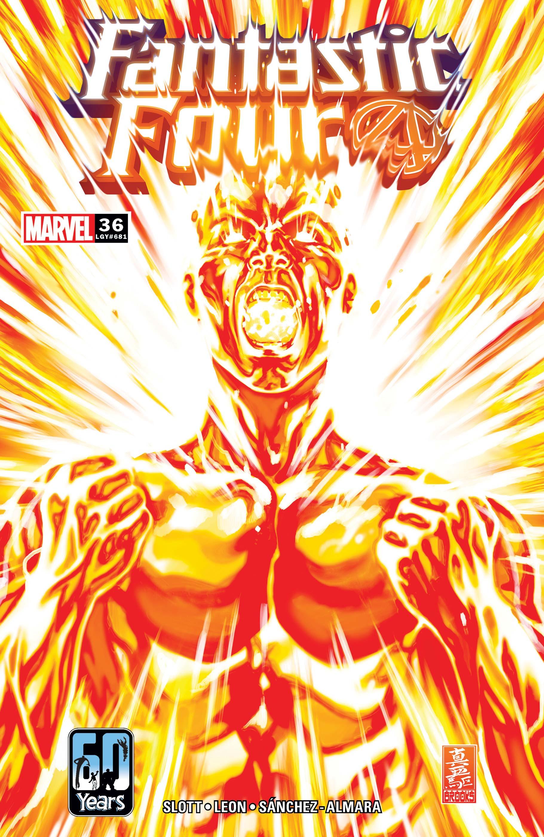 Fantastic Four (2018) #36