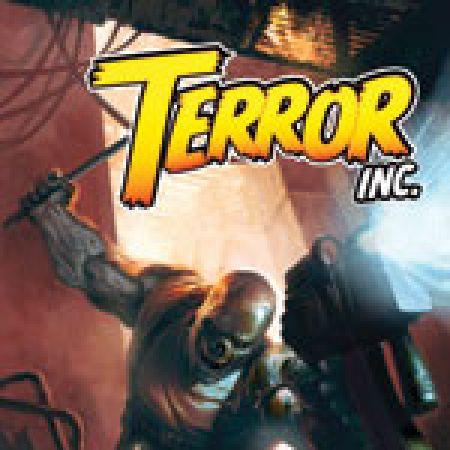 Terror, Inc. (2007 - 2008)