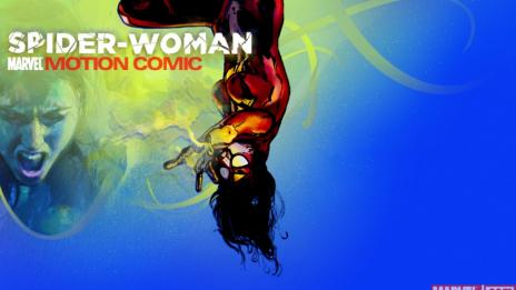 Spider-Woman, Agent of S.W.O.R.D. on iTunes Now!