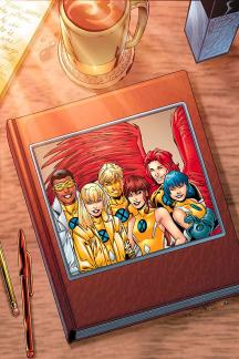 New X-Men - Academy X Vol. 3: X-Posed (Trade Paperback)