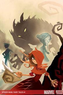 Spider-Man Fairy Tales #1