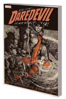 Daredevil Vol. 2 (Trade Paperback)