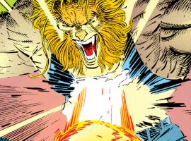 90s By The Numbers: Uncanny X-Men #311