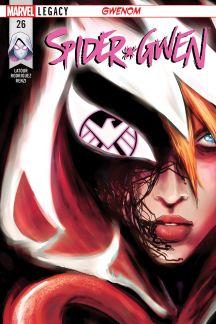 Spider-Gwen #26