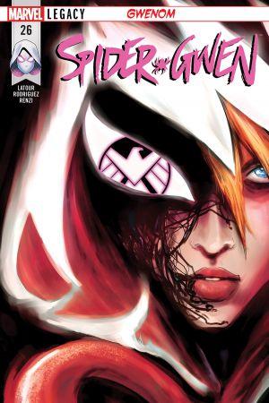 Spider-Gwen (2015) #26