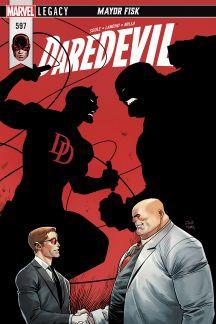 Daredevil #597