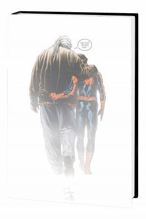Ultimate Spider-Man: Death of Spider-Man Omnibus (Hardcover)