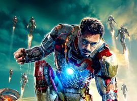 Iron Man 3 Home Video Trailer