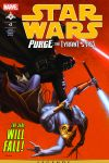 Star Wars: Purge - The Tyrant'S Fist (2012) #2