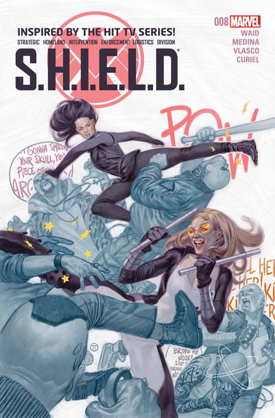 S.H.I.E.L.D. (2014) #8