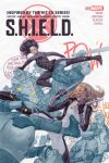 S.H.I.E.L.D. 8 (WITH DIGITAL CODE)