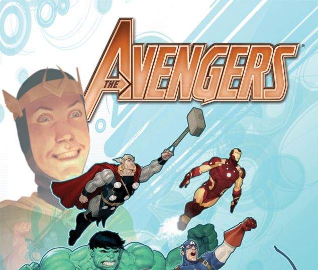 AVENGERS: ROLL CALL (2011) #1 Cover