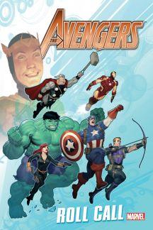 Avengers: Roll Call #1