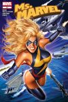 Ms. Marvel (2006) #12