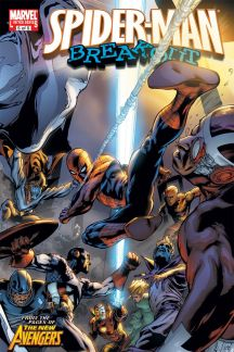 Spider-Man: Breakout (Trade Paperback)