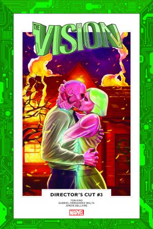 Vision: Director's Cut #3